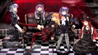 Nightcore - Good Girls Bad Guys