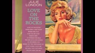 Julie London - What's New (Original) HQ 1963