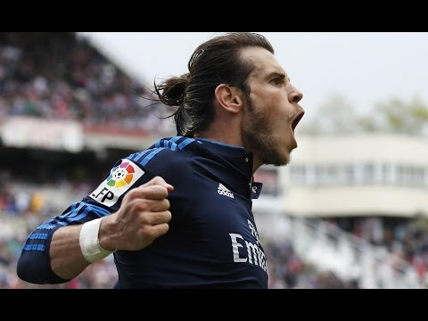 Gareth Bale – Speed Monster - Skills & Dribbling 2016 |HD|