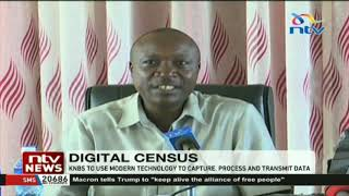 KNBS To Use Modern Technology To Capture, Process And Transmit Data