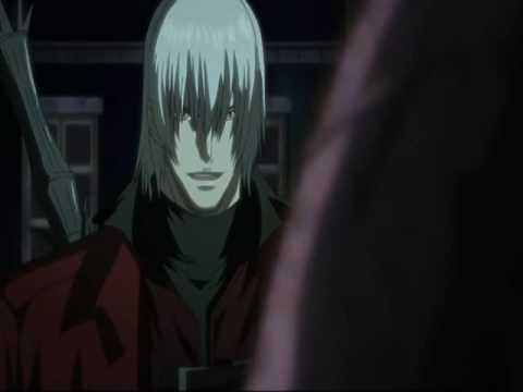 Devil May Cry Anime : Evil Angel AMV