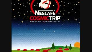 Cosmic Trip - mixed by Dj Koogi