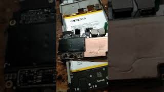 oppo a3s lcd light jumper - Thủ thuật máy tính - Chia sẽ