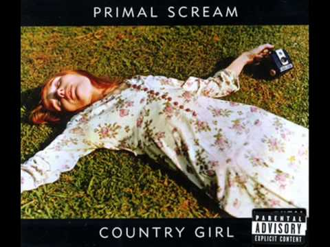 Country Girl - Primal Scream Mp3