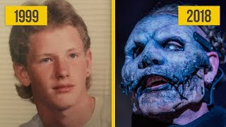 Slipknot THEN And NOW (1999 & 2018)