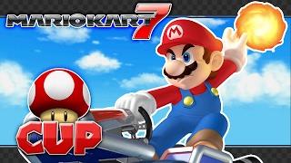 Download Mario Kart 7 Custom Tracks 150cc Grand Pix Mushroom