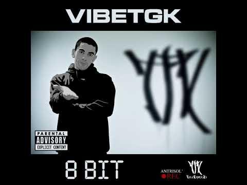 Вибе TGK (Триагрутрика) - 8 bit (альбом).