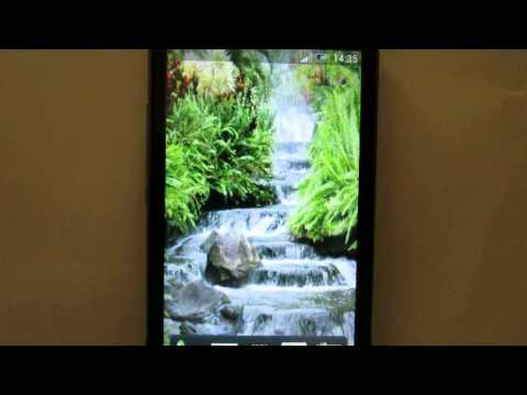 Video of Real Water Falls 3 FREE
