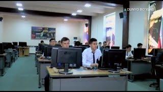 Tafsilot | Yangi innovatsion tehnologiyalar haqida bir qancha ma`lumotlar [14.07.2018]