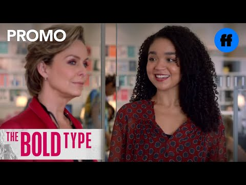 The Bold Type Season 1 Promo 'Addictive, Energetic, Groundbreaker'