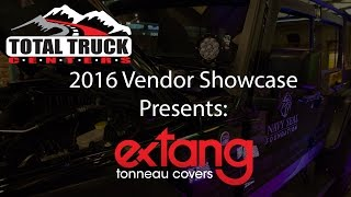 2016 Total Truck Centers™ Vendor Showcase presents: Extang