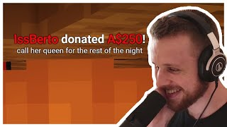 Fitz's Funniest Donation Moments On Stream