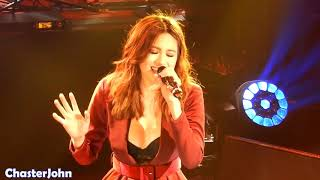 Julie Anne San Jose - Perfect by Ed Sheeran (MUSIC MUSEUM CONCERT 2018)