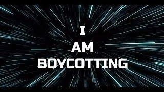I AM BOYCOTTING SOLO: NOT MY STAR WARS STORY.