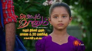Abiyum Nanum - Sun TV Serial