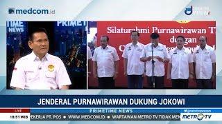 Download Video Dampak Dukungan Seribu Purnawirawan untuk Jokowi-Ma'ruf MP3 3GP MP4