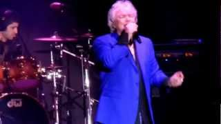 "Air Supply ""The Power Of Love"" Thunder Valley Dec 2012"