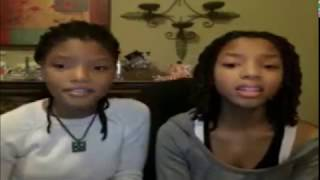 """Alicia Keys - """"Not Even a King (Chloe x Halle Cover)"""" 