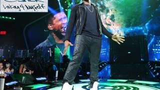 """Usher - I Care for U (Off """"Looking 4 Myself)"""