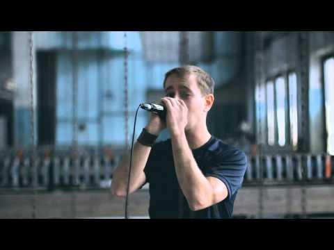 Overcome - OVERCOME - ORIGINÁL [OFFICIAL MUSIC VIDEO]