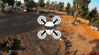 Spinning BMW E30 V8 vs 325i Multivalve vs FPV Drone