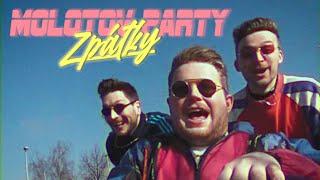 Video Molotov party - Zpátky