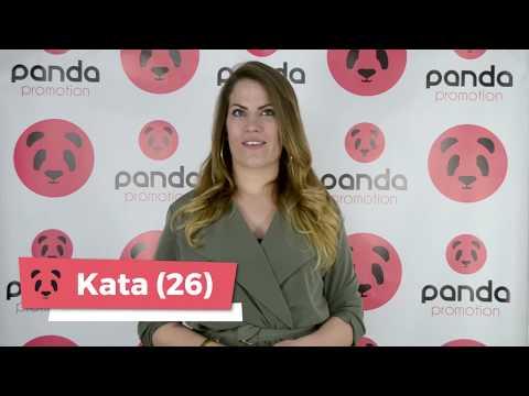 Panda Promotion - Csapatvideó