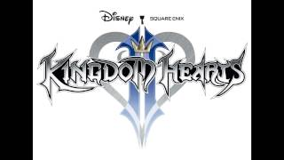 """Kingdom Hearts 2 OST - """"Laughter And Merriment"""" In HD"""
