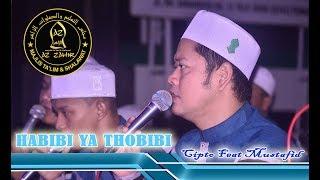 Habibi Ya Thobibi (NEW) Az Zahir   Cipto Feat Mustafid