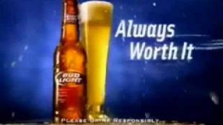 Funny bud light commercial compilation most popular videos funny beer commercials part 1of3 aloadofball Image collections