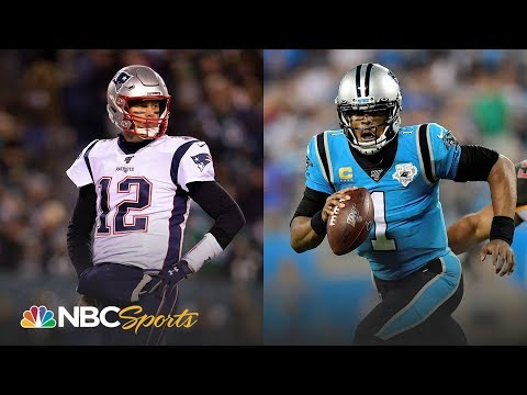 NFL Power Rankings: Top available quarterbacks for 2020 | NBC Sports
