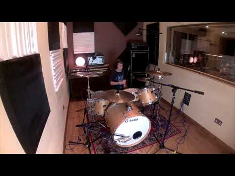 Real Gone (Cars) Sheryl Crow Drum Cover