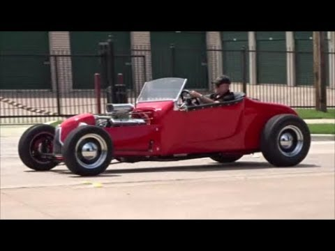 Video of '27 Model T - QDY3