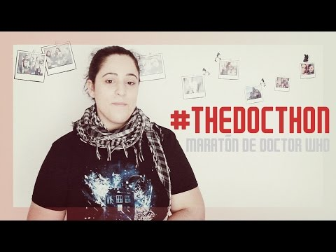#TheDocthon