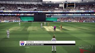 Minisatura de vídeo nº 1 de  Don Bradman Cricket 14