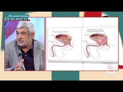 Prostata se non trattata