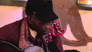 LC  Ulmer - I'm Hittin' The Highway (Live from Pickathon 2011)