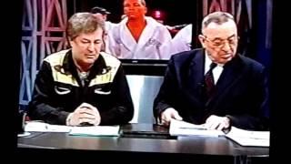 Surprise Sur Prise  Ti Guy Emond &Éric Salvail & Désolé Pour Le Son