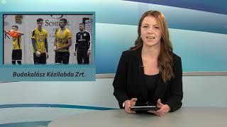 TV Budakalász / Budakalász Ma / 2021.01.18.