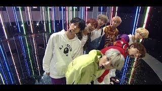방탄소년단 (BTS) - 고민보다 Go (Go Go) 교차편집 (Stage Mix)