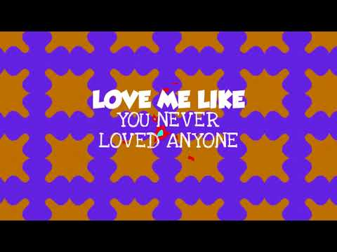 Chidinma - Love Me (Official Lyric Video)