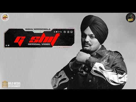 G Shit (Full Video) Sidhu Moose Wala   Blockboi Twitch   The Kidd   Sukh Sanghera   Moosetape