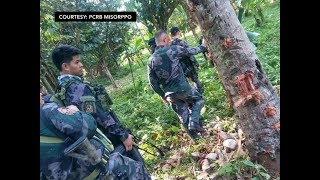 Police station sa Binuangan, Misamis Oriental, inatake ng mga umano'y NPA