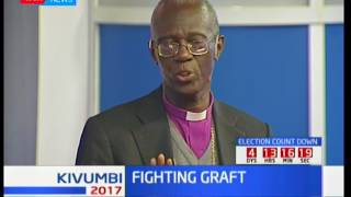 Fighting Graft: Wabukala speaks out on EACC role