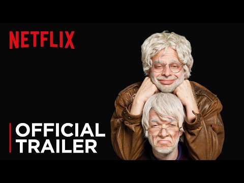 Oh, Hello On Broadway · TV Review Only Nick Kroll and John Mulaney could've (or should've) come up with Oh, Hello · TV Review · The A.V. Club