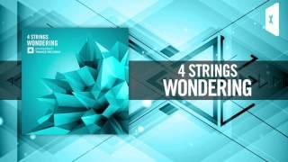 4 Strings - Wondering (Amsterdam Trance)
