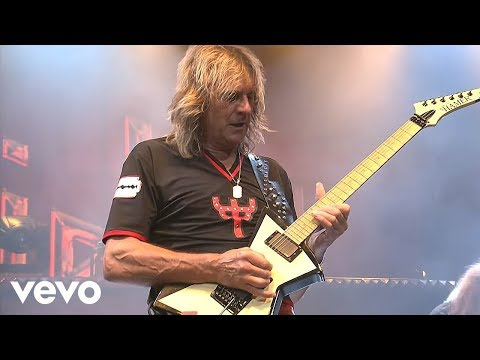 Judas Priest - You've Got Another Thing Comin' (Live)