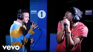 Liam Payne - Familiar Ft Yxng Bane In The   Lounge