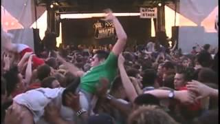 Sum 41 - No Brains (Vans Warped Tour)