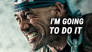 I'M GOING TO DO IT - Motivational Video